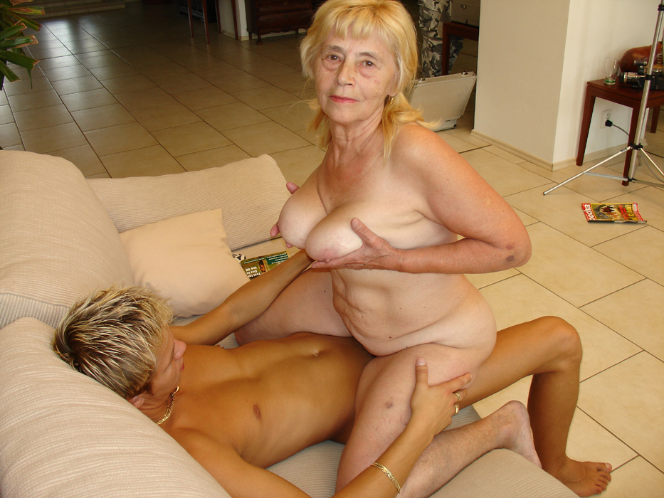 Порно фото про старых