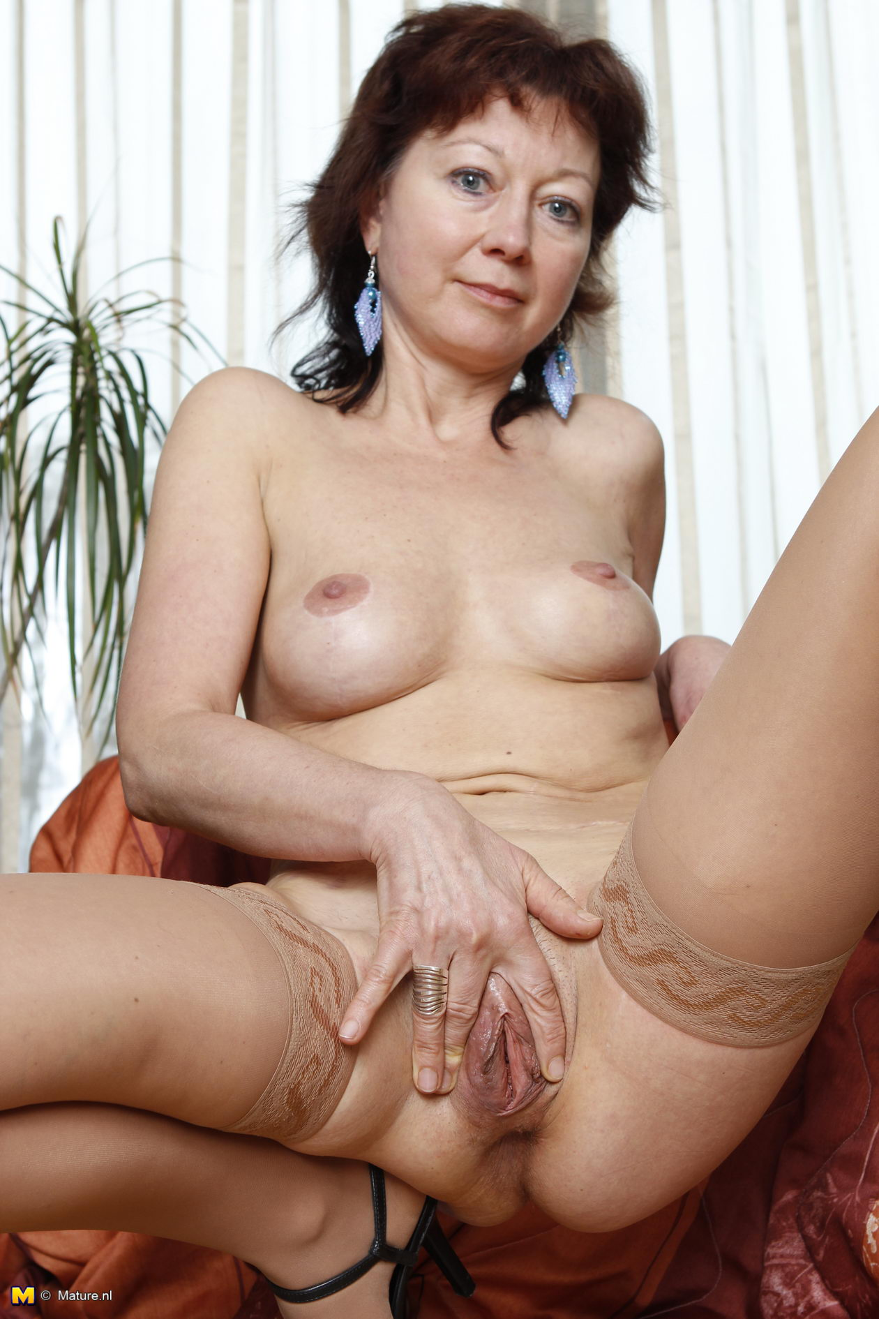 Wet pussy mom Old Women