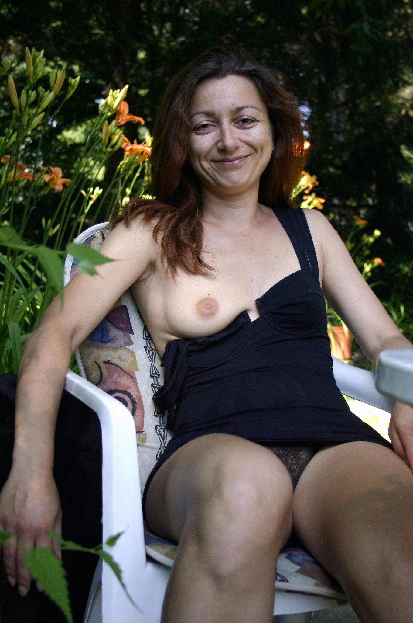 Best mature granny