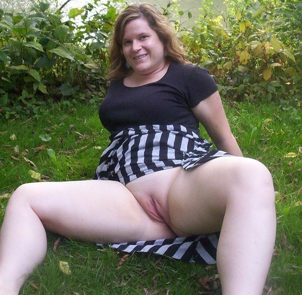 Plump Old Pussy 37